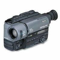 Видеокамера Sony CCD-TR511