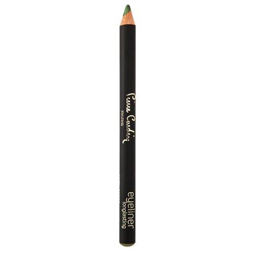 Pierre Cardin Карандаш для глаз Eyeliner Long Lasting, оттенок Fascinating Green pierre cardin карандаш для глаз eyeliner long lasting оттенок fascinating green