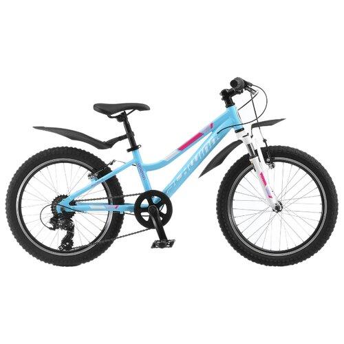 Детский велосипед Schwinn Cimarron голубой (требует финальной сборки) цена 2017