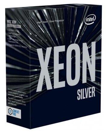 Процессор Lenovo Intel Xeon Silver 4208 4XG7A37936