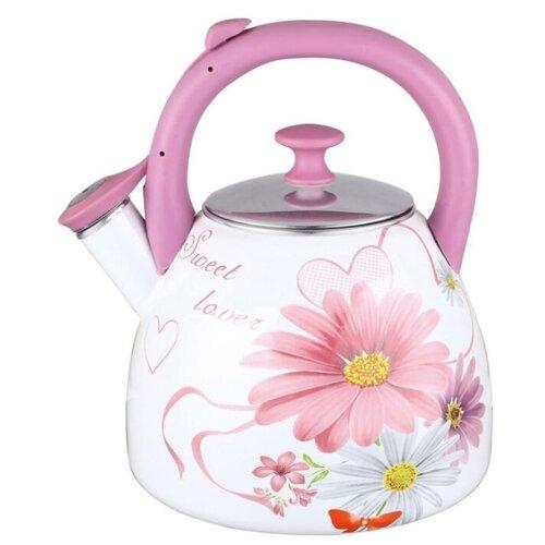 Чудесница Чайник ЭЧ-3004 3 л Рисунок чайник чудесница 4620032281572