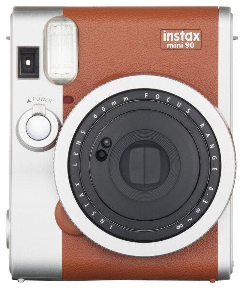 Фотоаппарат моментальной печати Fujifilm Instax Mini 90