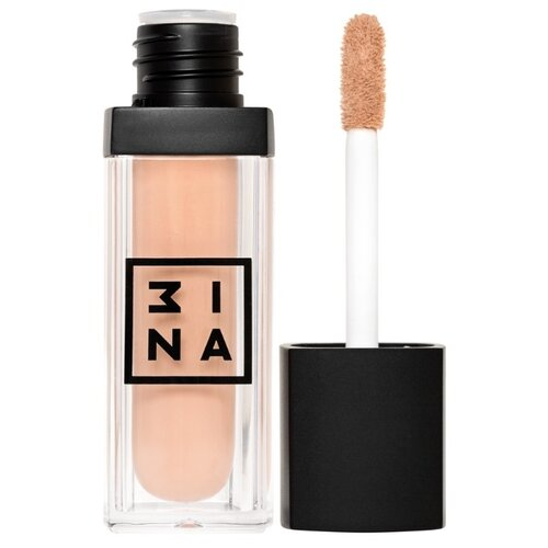 3INA Консиллер The Concealer, оттенок тон 102 3ina консиллер the concealer оттенок тон 101