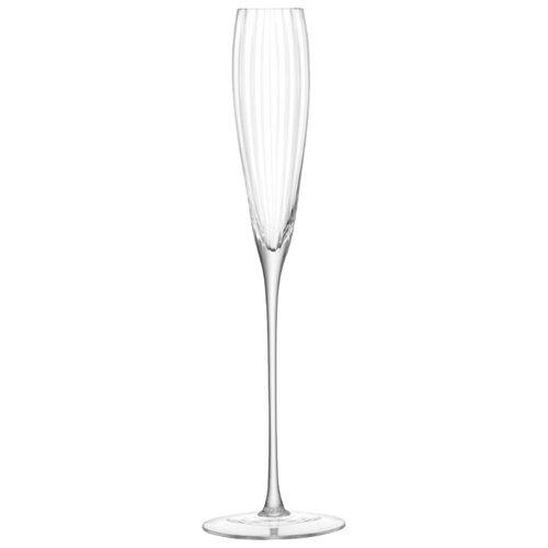 LSA Набор бокалов Aurelia Grand Champagne Flute AU16 2 шт. 165 мл бесцветный
