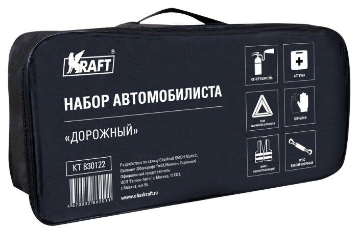 Сумка KRAFT KT 830122
