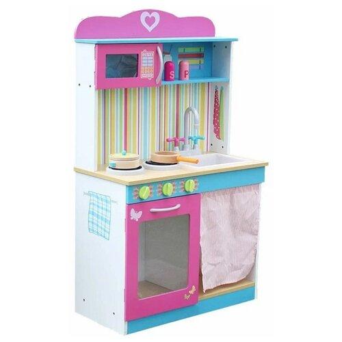 Купить Кухня детская Римини , Lanaland, Детские кухни и бытовая техника
