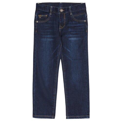 цены Джинсы Acoola размер 164, темно-синий