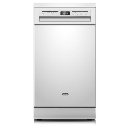 Посудомоечная машина De'Longhi DDWS09S Citrino