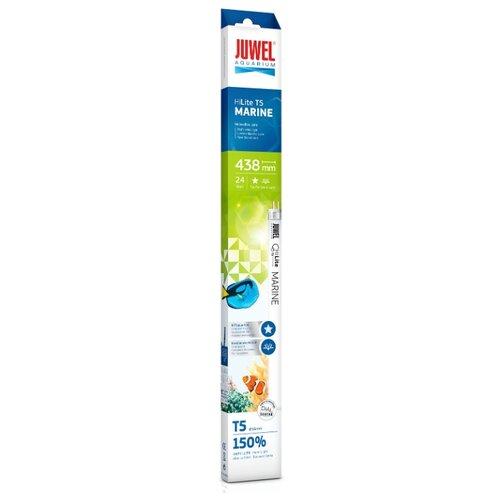 цена Лампа 24 Вт Juwel HiLite T5 Marine (86624) онлайн в 2017 году