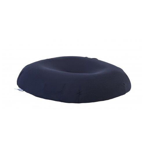 Подушка MemorySleep ортопедическая MemorySoftRing 41 х 45 см синий