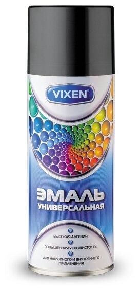 Vixen аэрозольная автоэмаль VX-19005