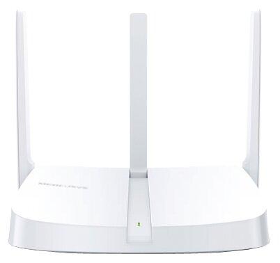 Wi-Fi роутер Mercusys MW305R v2