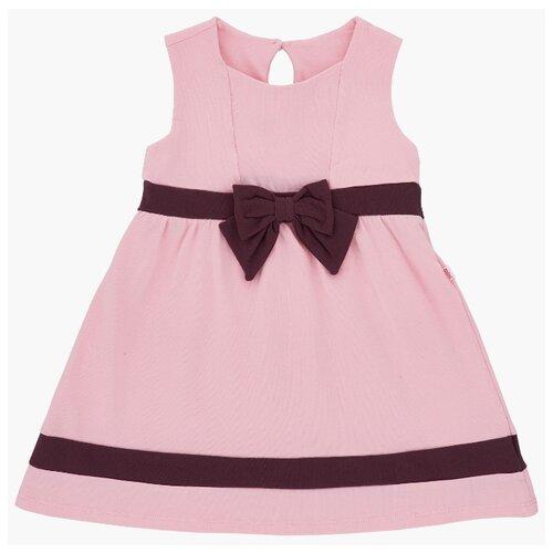 Платье Mini Maxi размер 98, розовый