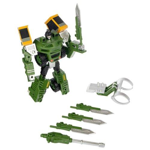 Купить Трансформер Play Smart Страйкер 8128 зелeный, Роботы и трансформеры
