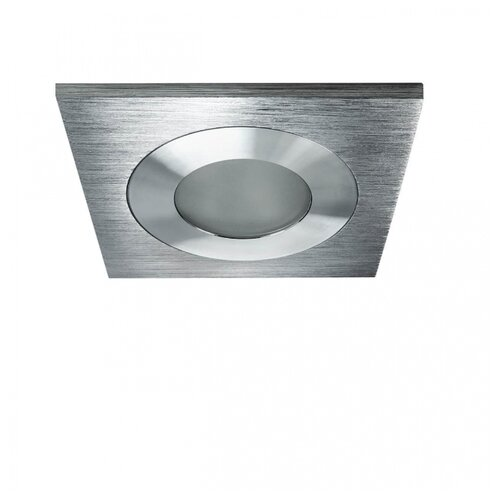 Встраиваемый светильник Lightstar Leddy 212181 встраиваемый светильник leddy quad 212181