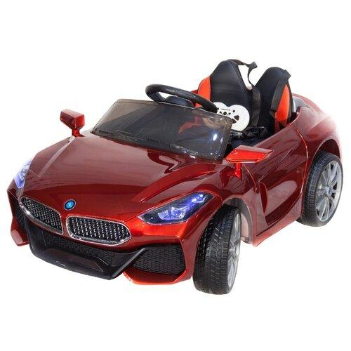 Купить Toyland Автомобиль BMW Sport YBG5758, красный, Электромобили