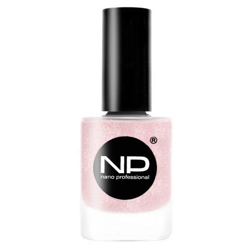 Купить Лак Nano Professional цветной, 15 мл, P-002 романтический уикэнд