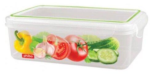 Phibo Контейнер Super Lock для холодильника