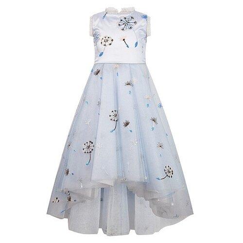 Платье EIRENE размер 128-134, голубой