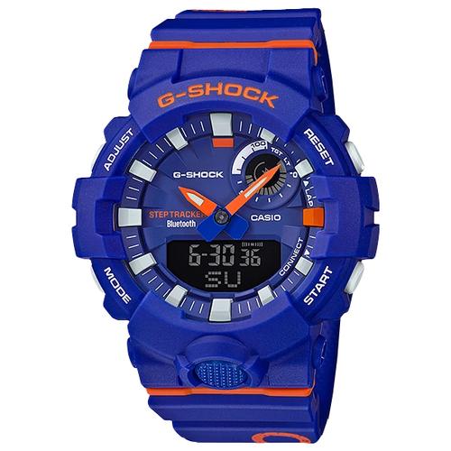 Наручные часы CASIO GBA-800DG-2A мужские часы casio gba 800dg 2a