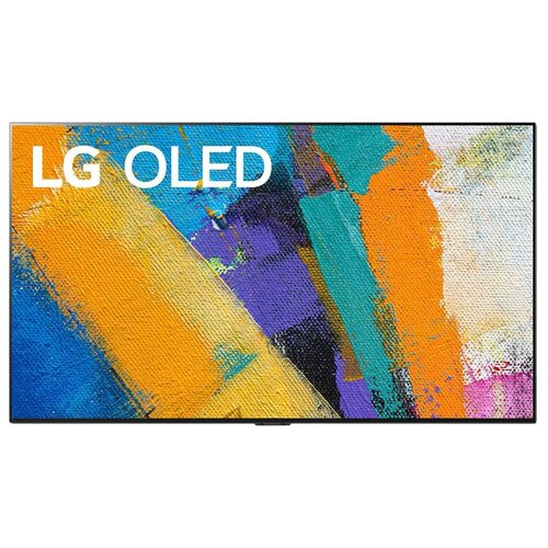 Телевизор OLED LG OLED55GXR 55 (2020) черный телевизор oled lg oled65c8 серый