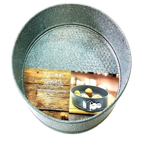 Форма для запекания стальная Альянс Трейд Урал EZ-COOK 17023 (26х6.8 см) серый printio трейд
