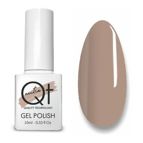 Купить Гель-лак для ногтей QT Classic, 10 мл, №045