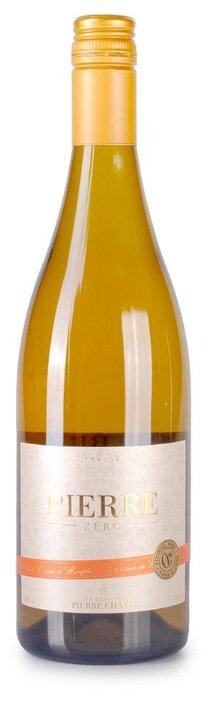 Вино французское белое безалкогольное Pierre 0 Pierre Chavin 0.75 L