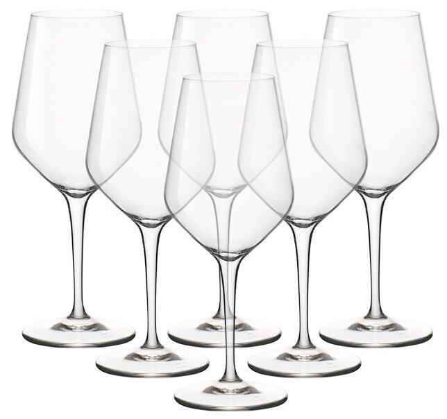 Bormioli Rocco Набор бокалов для вина Electra