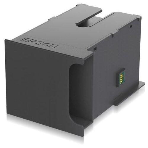 Фото - Емкость для отработанных чернил Epson Maintenance cartridge C13T671100 epson epson maintenance tank для stylu pro 7600 9600