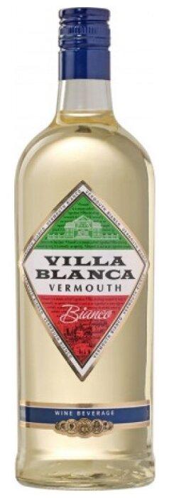 Вермут Bianco Villa Blanca 1 л