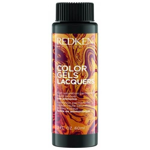 Купить Redken Color Gels Lacquers Перманентный краситель-лак, 6NW, 60 мл