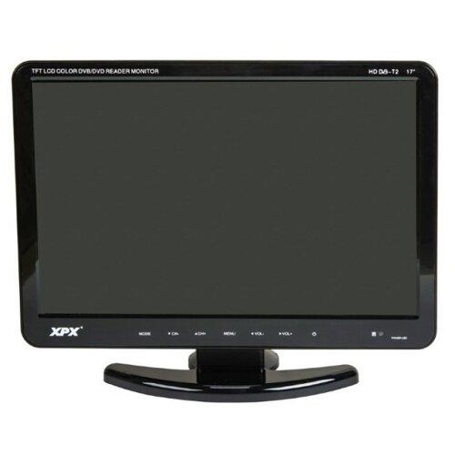 Автомобильный телевизор XPX EA-1668D черный