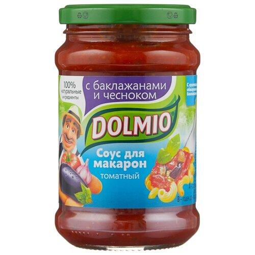 Соус Dolmio Для макарон с баклажанами и чесноком, 350 г