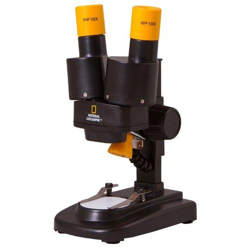 Микроскоп стереоскопический
