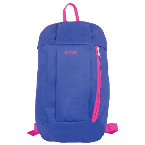 Рюкзак STAFF Air 226374 сине-розовый staff рюкзак air голубой