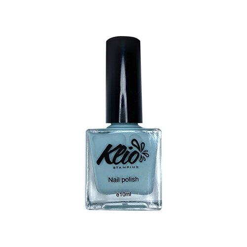 Краска KLIO Professional для стемпинга 039 недорого