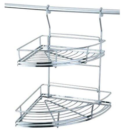 Полка для кухонных инструментов Esprado Platinos 0012534E205