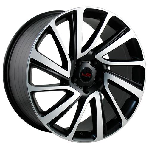 Фото - Колесный диск LegeArtis LR517 8x19/5x108 D63.3 ET45 MBF колесный диск yokatta model 58 8x19 5x108 d63 3 et45 sp