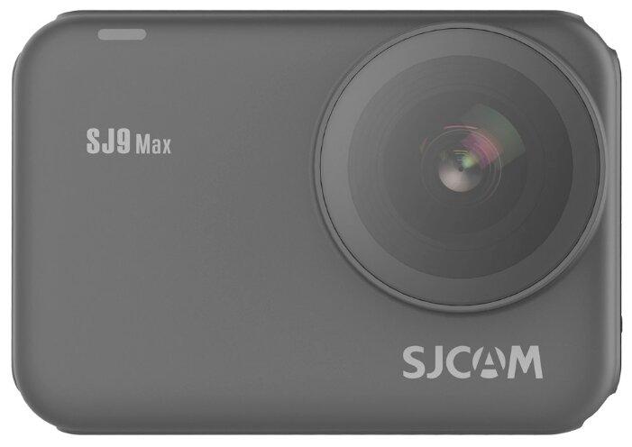 Экшн камера SJCAM SJ9 Max