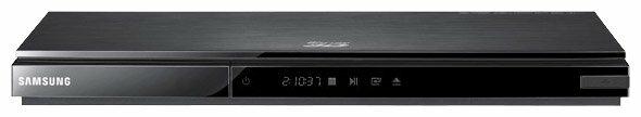 Blu-ray-плеер Samsung BD-D5500K