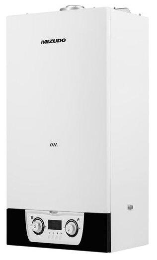 Конвекционный газовый котел Mizudo M13TH, 13 кВт, одноконтурный фото 1