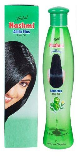 Hashmi Масло Амлы для волос Amla Plus