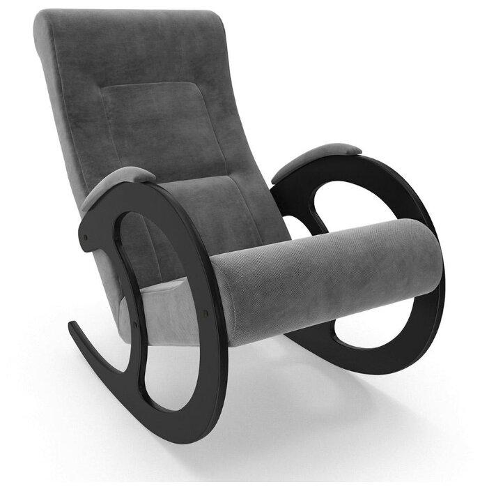 Кресло-качалка Комфорт Модель 3 — цены на Яндекс.Маркете