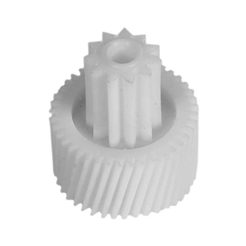 Moulinex MS-4775719 шестерня для мясорубки белый