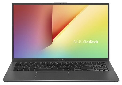 "Ноутбук ASUS VivoBook 15 X512-BQ504 (Intel Core i3 8130U 2200MHz/15.6""/1920x1080/8GB/256GB SSD/DVD нет/Intel HD Graphics 620/Wi-Fi/Bluetooth/DOS) — цены на Яндекс.Маркете"