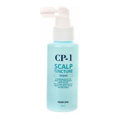 Купить Esthetic House Освежающий спрей для проблемной кожи головы CP-1 Scalp Tincture, 100 мл