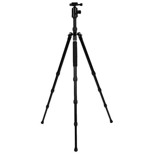 Фото - Штатив FST TA-2504D2A черный отражатель 5 в 1 fst rd051 100x150cm