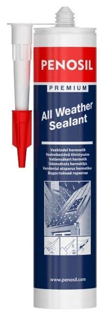 Герметик Penosil All Weather Sealant всесезонный для кровли 310 мл.