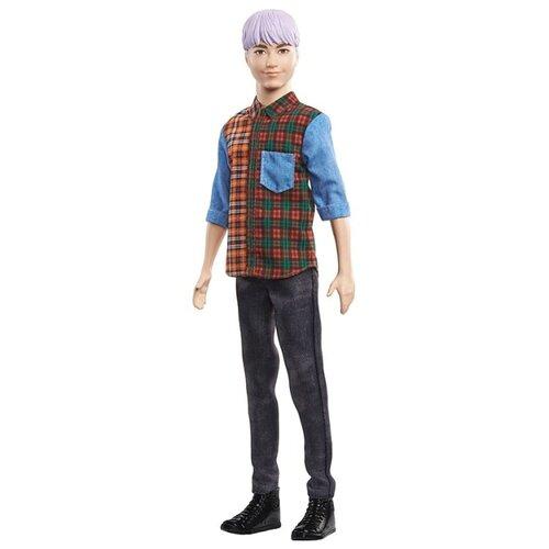 Купить Кукла Barbie Кен Fashionistas, GHW70, Куклы и пупсы